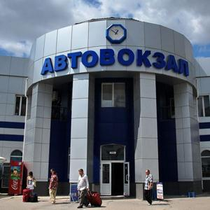 Автовокзалы Зернограда