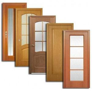 Двери, дверные блоки Зернограда