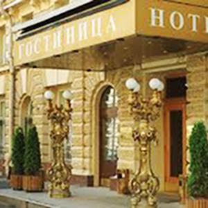 Гостиницы Зернограда