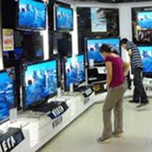 Магазины электроники Зернограда