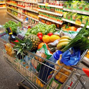 Магазины продуктов Зернограда