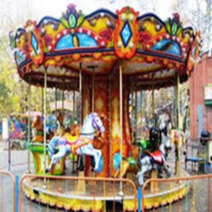 Парки культуры и отдыха Зернограда