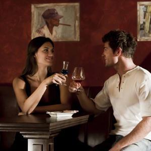 Рестораны, кафе, бары Зернограда