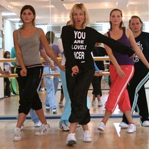 Школы танцев Зернограда