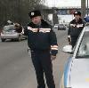 ГАИ, ГИБДД в Зернограде
