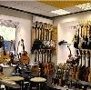 Музыкальные магазины в Зернограде