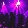 Ночные клубы в Зернограде