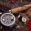 Охотничьи и рыболовные магазины в Зернограде