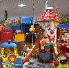 Развлекательные центры в Зернограде