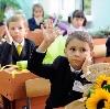 Школы в Зернограде