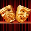 Театры в Зернограде