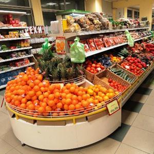 Супермаркеты Зернограда