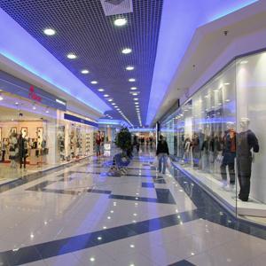 Торговые центры Зернограда