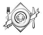 Отель Аура - иконка «ресторан» в Зернограде